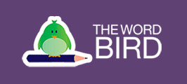 The Word Bird