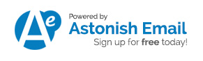 Powered By Astonish Email